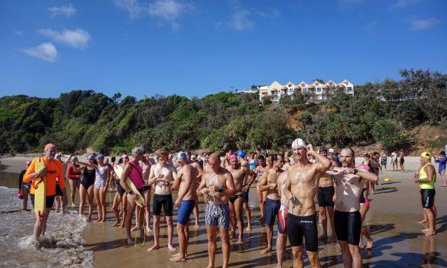 Bay to beach a big hit