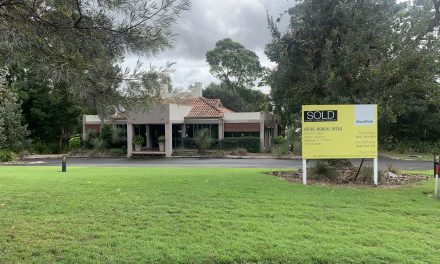 CHILDCARE CENTRE PLANNED FOR OLD SALES CENTRE LAND