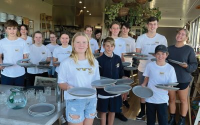 GOLDIES BACK YOUTH TO FILL STAFF SHORTAGES